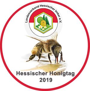 Honigtag 2019