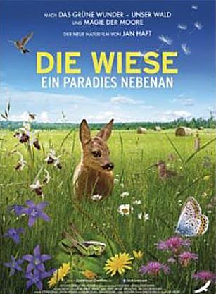 """Filmabend """"Die Wiese"""""""